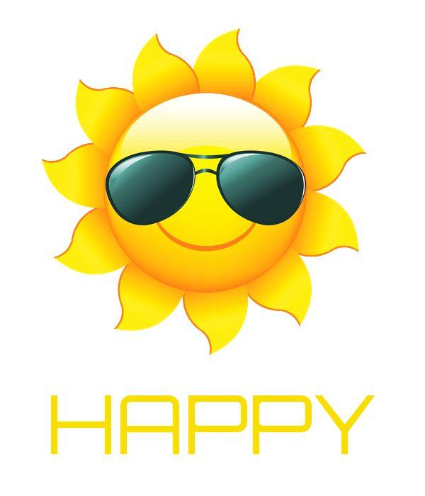 '    HAPPY' Poster