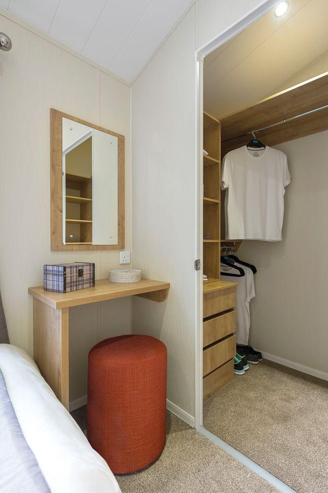 Portland 40x20 2 bedroom model