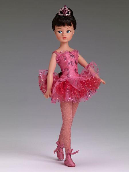 Ballet Spotlight - Outfit Only for Sindy Doll - #SindyDoll #TonnerDolls #RetroChic #FashionablyBritish