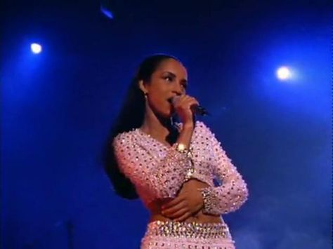 Sade - Sweetest Taboo 9if she ever tours your town go see this her . Sade is amazing