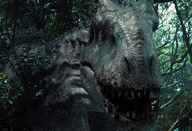 Jurassic World 2 will be scarier and have more animatronics