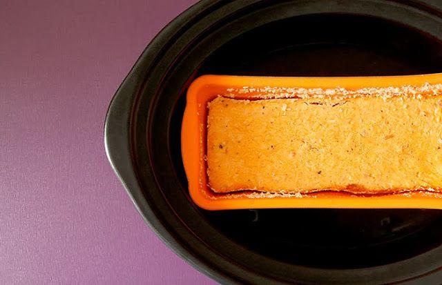 Crockpotting: Receta de pastel de pescado en Crock Pot o slow cooker.