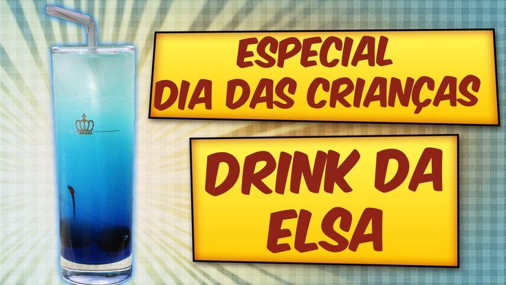 BLOG: http://bebidaliberada.com.br INSTAGRAM: @MussumAlive TWITTER: @MussumAlive FACEBOOK: Bebida Liberada Para comemorar o Dia das Crianças, nada melhor que...
