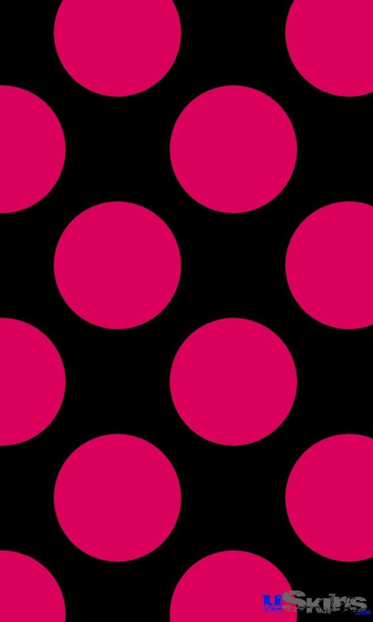 1000 ideas about polka dot background on pinterest