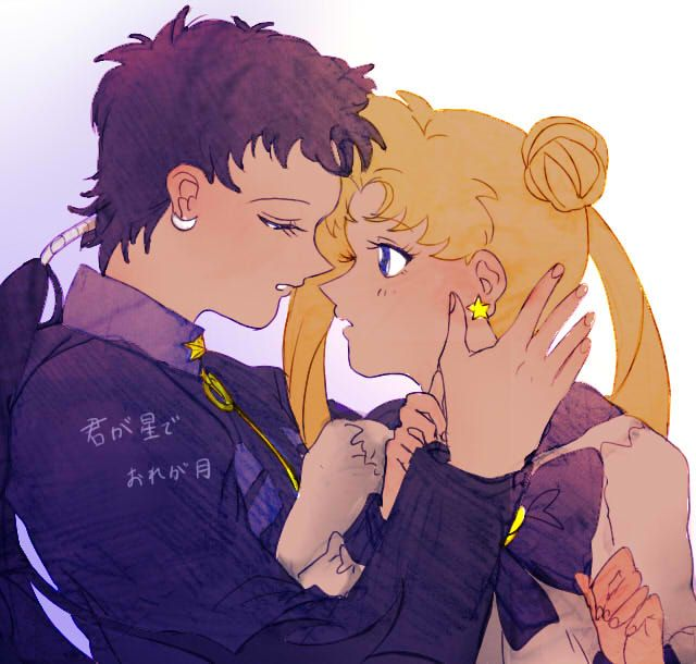 usagi and seiya relationship counseling