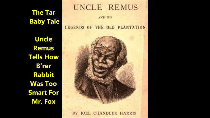 40 Best Images About Uncle Remus Amp Brer Rabbit On