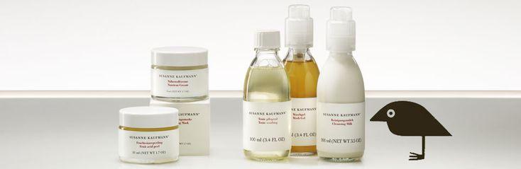 La marque est créée en 2003 par Susanne Kaufmann, dans la forêt de Bregenz, une vallée unique au cœur des Alpes Autrichienne.