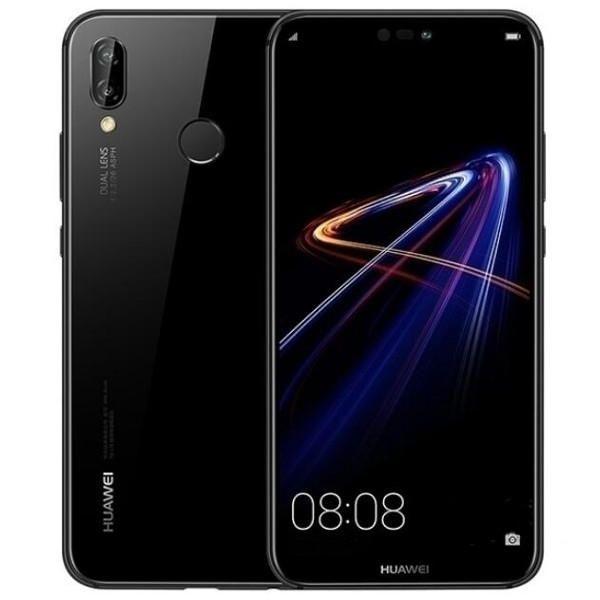 Huawei Nova 3e P20 Lite Global Firmware 5 84 Inch 4gb Ram 64gb Rom Kirin 659 Octa Core 4g Smartphone Huawei Smartphones For Sale 4gb Ram
