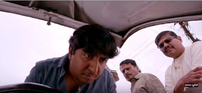 ABY Malayalam Movie Trailer HD |Vineeth Sreenivasan, Aju Varghese