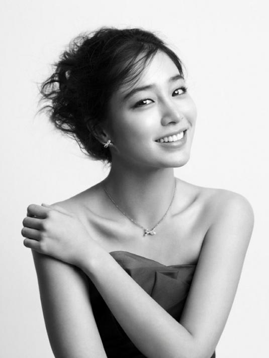 Lee Min Jung (이민정)