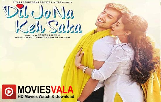 Dil Jo Na Keh Saka 2017 new hindi movies online watch free full hd,  Dil Jo Na Keh Saka watch online hindi movies for free without downloading. This is a latest Bollywood Romantic Movie that is directed by Naresh Lalwani. Himansh Kohli and Priya Banerjee are playing lead roles in this movie. Dil Jo Na Keh Saka movie is scheduled …