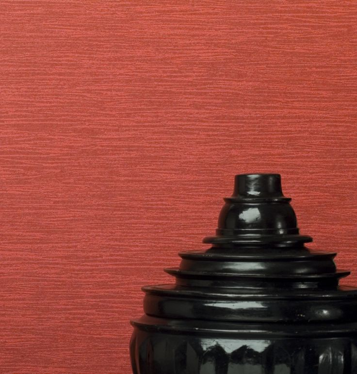Pasio red by Envision wallcovering
