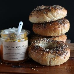 How to make Homemade Everything Bagels. You will be ruined for store bought bagels forever!
