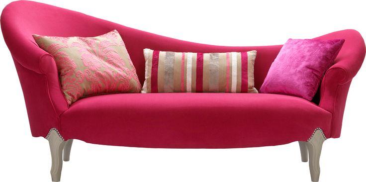 Canapés et fauteuils haut de gamme de l'entreprise Anjou Sièges basée à Miré (49). Des produits chics, modernes et de qualité. On adore !