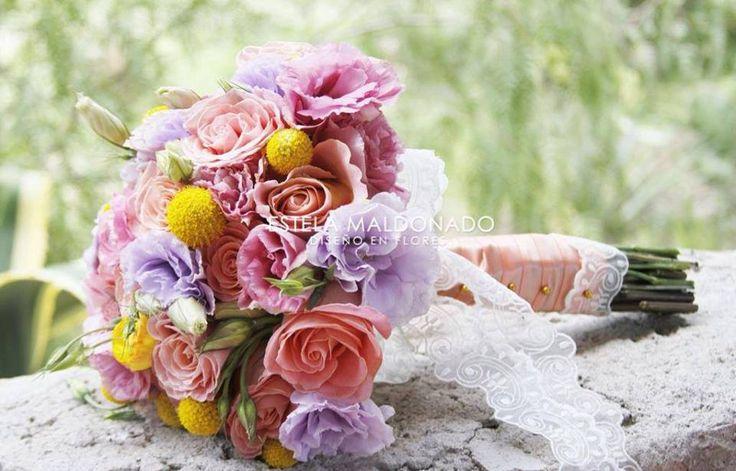 Arte Floral Estela Maldonado - LaPlanner