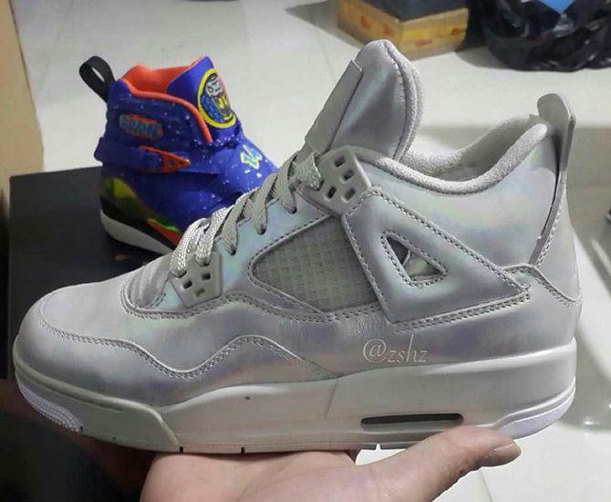 metal size 7 jordan shoes retro 1