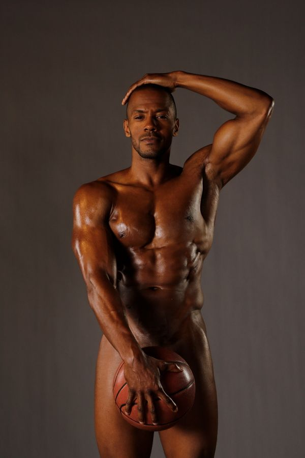 Brandon jackson naked #11