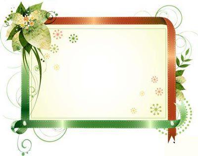 Flower Border Design Picture 546785678 Getdesignorg 30 Borders