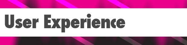 Princípios e meios para melhorar a experiência do usuário