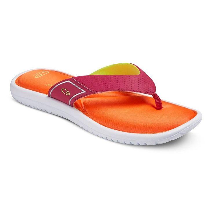 Women's Lindie Flop Sandals