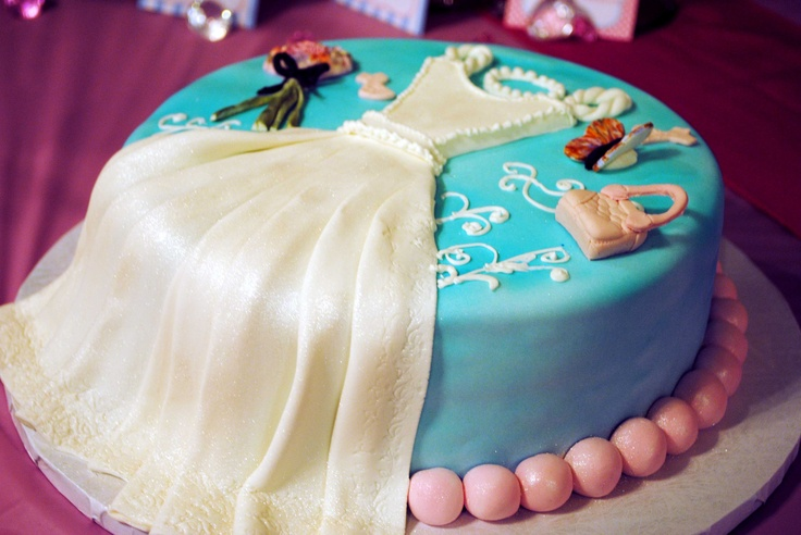 242 Best Images About Fashion Themed Cakes On Pinterest