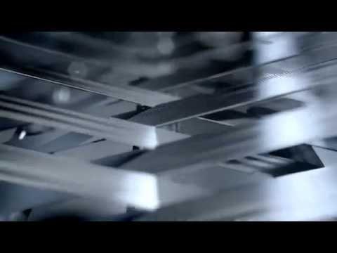 Audi advert - future