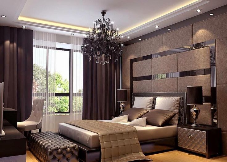 Hotel inspired bedroom ideas