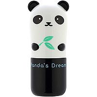 Tony Moly - Panda's Dream So Cool Eye Stick- I have been using this for almost 2 months and absolutely love it! I use it when I come home, in the morning, and at night before applying my eye cream. It absorbs quickly and keeps eyes moisturized. Good for travel or keeping in your purse/beauty bag.