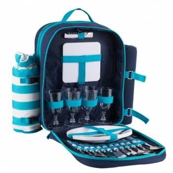 Win a Navigate Coast 4 Person Picnic Backpack