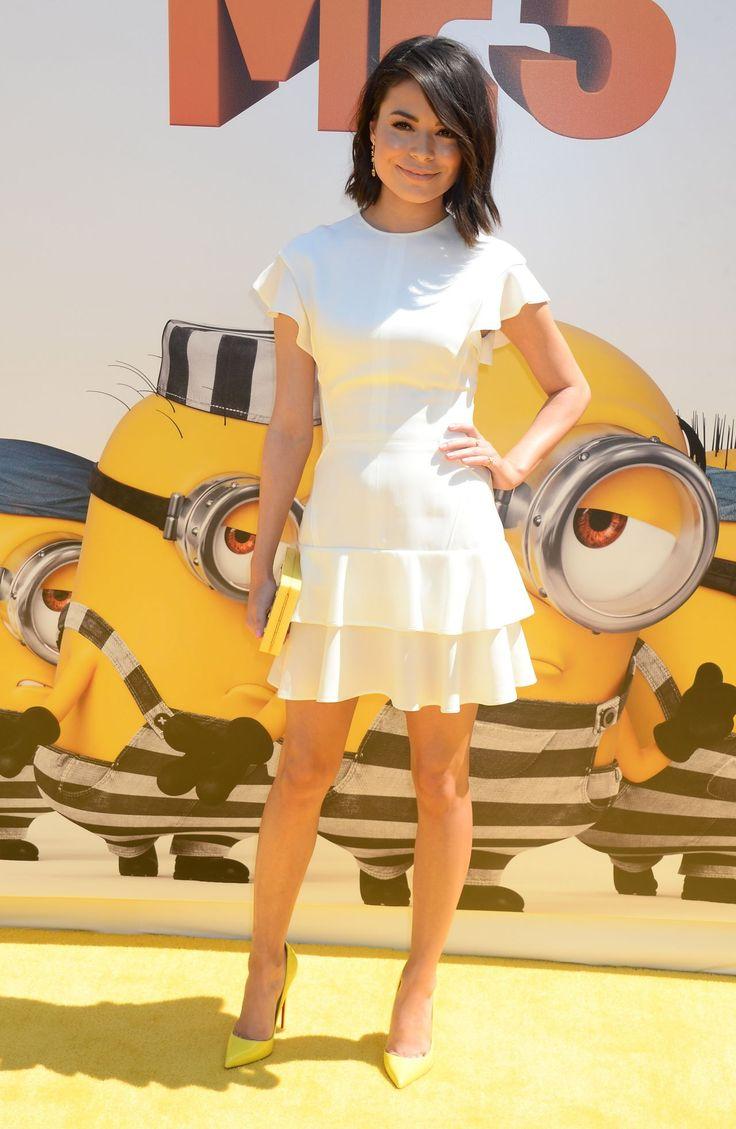 "#LosAngeles, #Premiere Miranda Cosgrove – ""Despicable Me 3"" Premiere in Los Angeles 06/24/2017 | Celebrity Uncensored! Read more: http://celxxx.com/2017/06/miranda-cosgrove-despicable-me-3-premiere-in-los-angeles-06242017/"