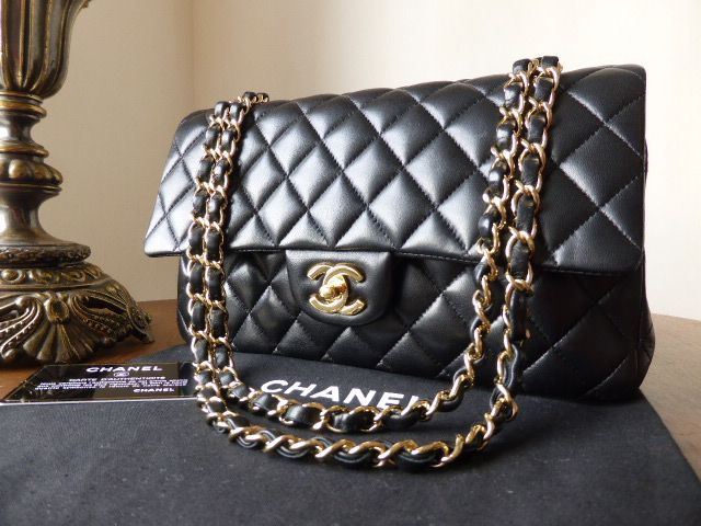 bc7a6a3138093a Chanel Classic 10