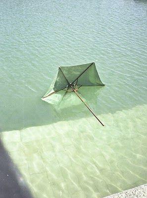 Umbrella - Parapluie