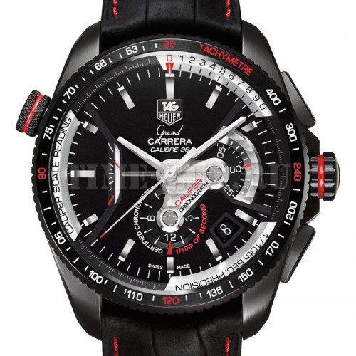 https://ulber.ru/chasy/chasi-tag-heuer-grand-carrera-rs2-mehanika  Часы TAG Heuer Grand Carrera RS2 это стильные и элегантные часы, обладающие высокой точностью и всем необходимым функционалом. Незаменимый аксессуар для обеспеченного и состоявшегося мужчины!  Что такое часы TAG Heuer Grand Carrera RS2  Часы TAG Heuer Grand Carrera RS2 – это современный механизм, разработанный всемирно известным швейцарским часовым заводом. Постоянными клиентами этого бренда являются известные спортсмены и…