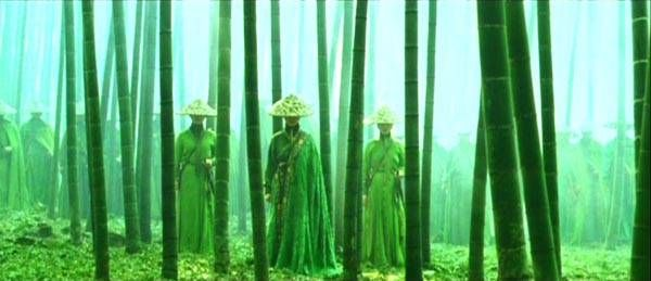 Film Experience Blog: Modern Maestros: Zhang Yimou