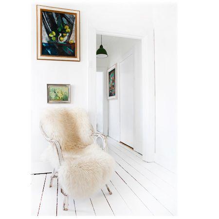 interiors | the urban showroom