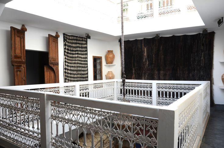 18 les meilleures images concernant marrakech sur for Atelier cuisine marrakech