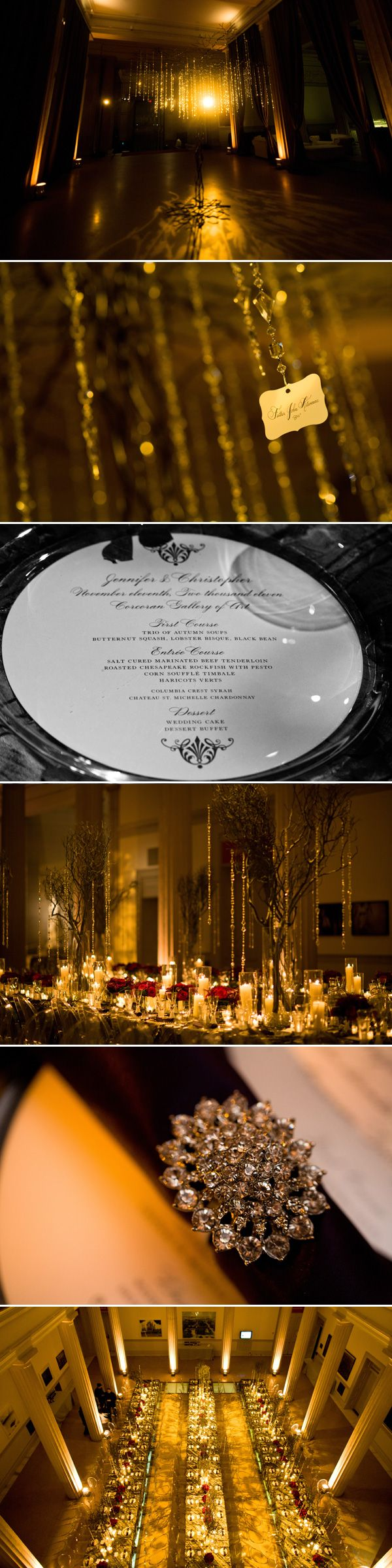 Corcoran Gallery Wedding
