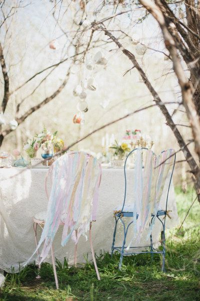 ♕ outdoor tea party <3<3<3