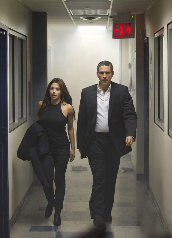 Person of Interest Photos: #5 on CBS.com