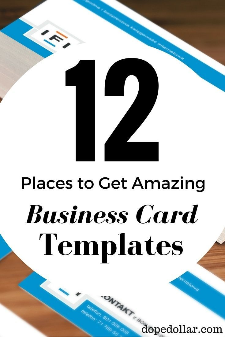 Best 25 free business cards ideas on pinterest free business best business card templates free huge selection magicingreecefo Choice Image