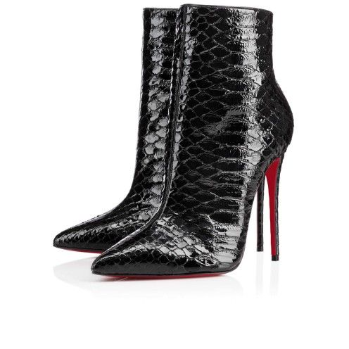 So Kate Booty - Christian Louboutin | Boots | Pinterest ...