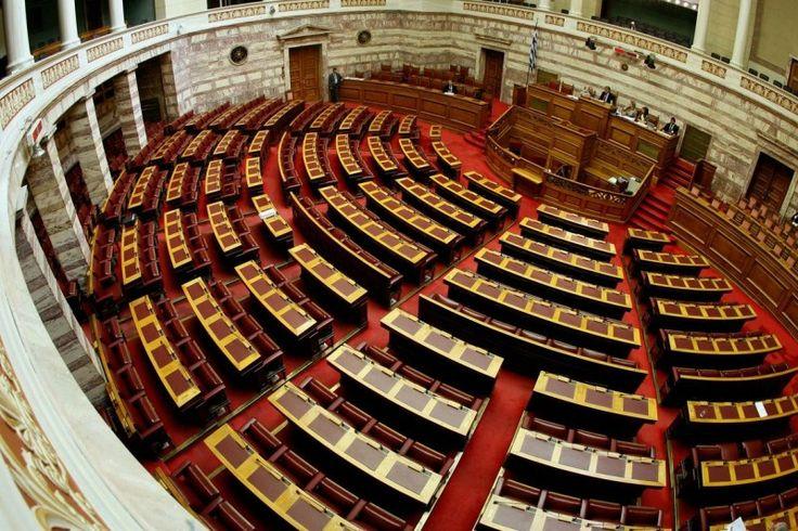 «ΝΑΙ» στην εξεταστική για την Υγεία με 187 ψήφους: Με άγρια κόντρα ολοκληρώθηκε η συζήτηση στην Βουλή για τη σύσταση Εξεταστικής επιτροπής…