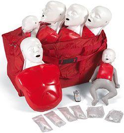 Basic Buddy CPR Manikins | CPR Savers