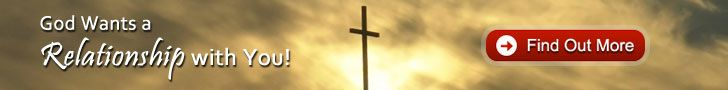A Lifetime of Torment Undone in Church