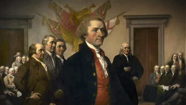 Essay on americas founding fathers