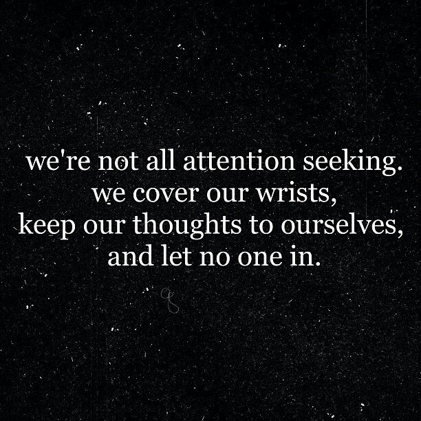 Sad Depressing Quotes Suicidal: 17 Best Images About Sayings About Suicide On Pinterest