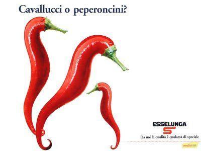ADV Food Brand ESSELUNGA