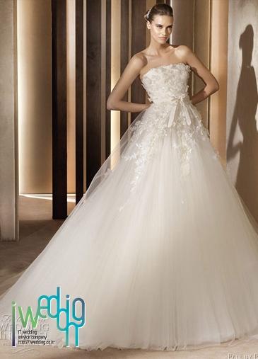 [아이웨딩] THE BLESSING BRIDE