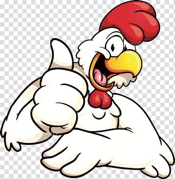 Chicken Meat Cartoon Chicken Transparent Background Png Clipart In 2021 Cartoon Chicken Rooster Illustration Chicken Illustration