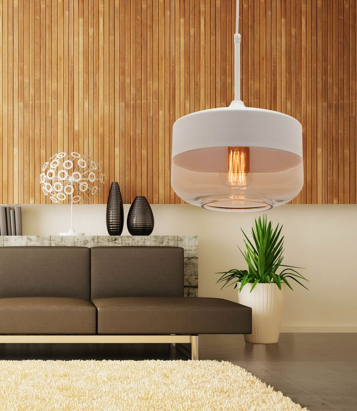 Kora Pendant #MercatorLighting #Retro #InteriorDesign #SummerStyle
